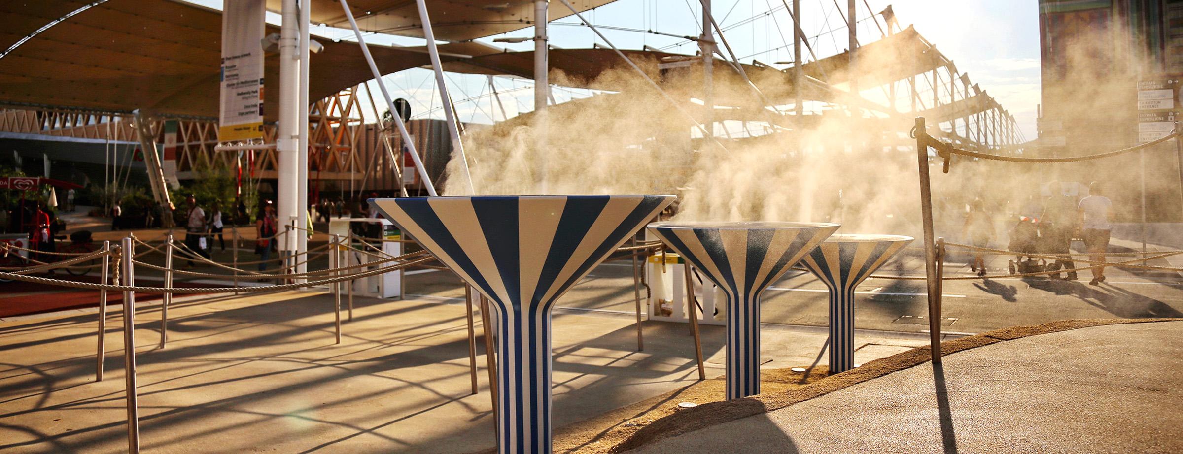 Kuwait Pavilion – EXPO 2015